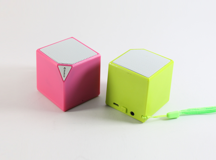 FM0046 Mini Bluetooth Speaker