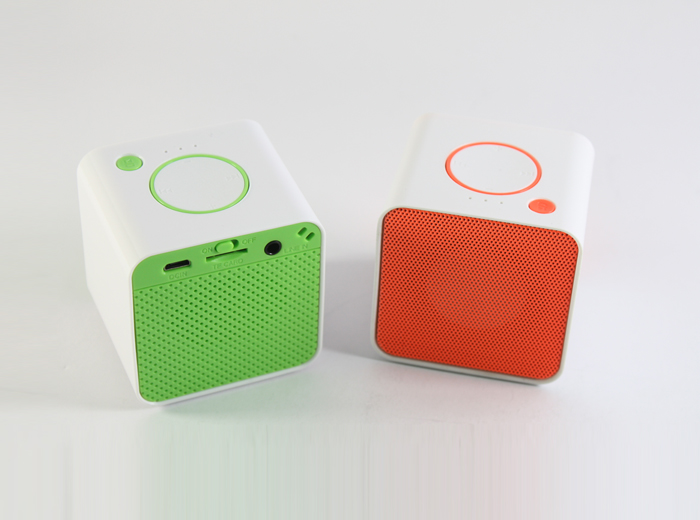FM0065 HOT BT Speaker