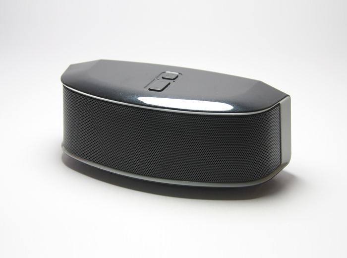 FM0082 Super Bass BT Speaker