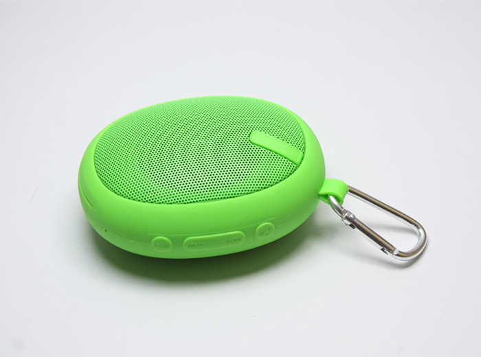 FM0098 Waterproof BT Speaker