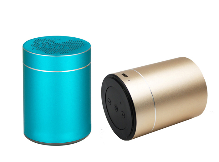 FM0178 TWS Bluetooth Mini Speaker